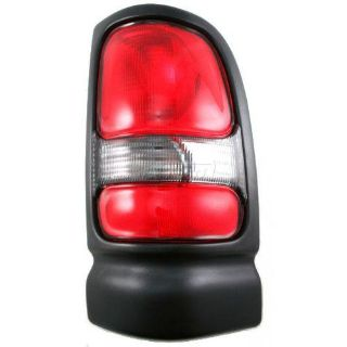Buy 94-01 Ram Truck Rear Brake Taillight Taillamp Light Lamp Passenger Side Right RH motorcycle in Gardner, Kansas, US, for US $31.90