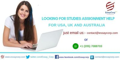 Grab the exciting offers on your academic assignments by EssayCorp