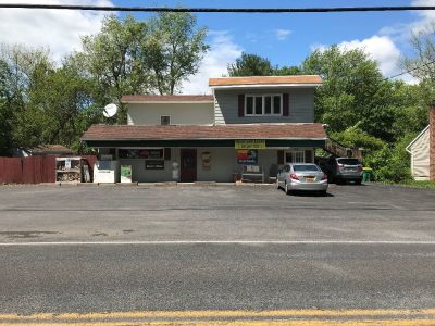 Grocery-Deli Space For Lease