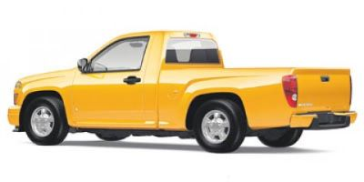 2006 Chevrolet Colorado Z85 (Summit White)