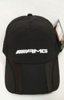 Purchase Mercedes-Benz AMG structured colorblock cap motorcycle in Chantilly, Virginia, United States, for US $34.99