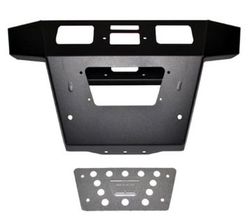 Buy Warn 90794 ATV Front Bumper motorcycle in Naples, Florida, US, for US $651.43