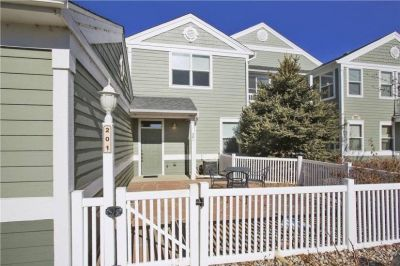 $2950 3 townhouse in Larimer (Fort Collins)