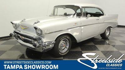 1957 Chevrolet Bel Air Hard Top