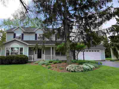 141 Caversham Woods Pittsford Four BR, Great Spall Built