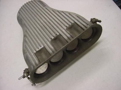 Sell Ford GM Mopar Hilborn Blower Scoop for Injected Blowers motorcycle in Girard, Ohio, US, for US $9.99