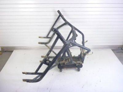 Purchase 14 Polaris RZR 1000 Front Main Frame SLVG motorcycle in Odessa, Florida, United States, for US $999.00