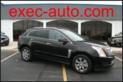 2015 Cadillac SRX AWD Luxury Collection