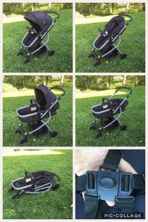 Urbini Stroller, nice condition **READ PICK-UP DETAILS BELOW