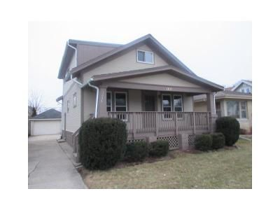 5 Bed 1.5 Bath Foreclosure Property in Racine, WI 53402 - William St