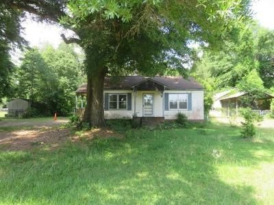 2 Bed 1 Bath Foreclosure Property in Jackson, SC 29831 - Main St