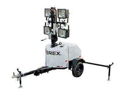 2018 Terex RL4