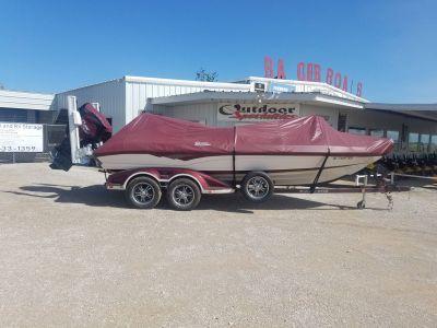 2018 Ranger Z522D Comanche Bass Boats Eastland, TX