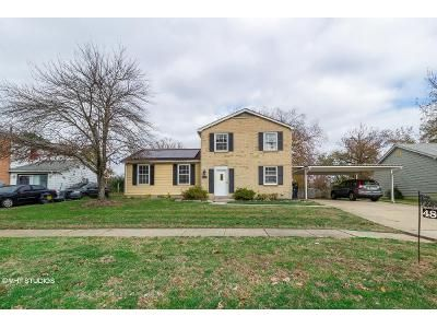 3 Bed 1.5 Bath Foreclosure Property in Oxon Hill, MD 20745 - Wheeler Rd