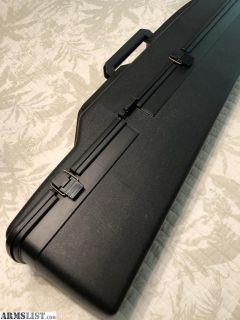 For Sale: Travel gun cases