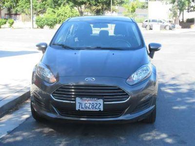 Used 2015 Ford Fiesta for sale