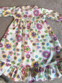 Doll dress made for American Girl Doll