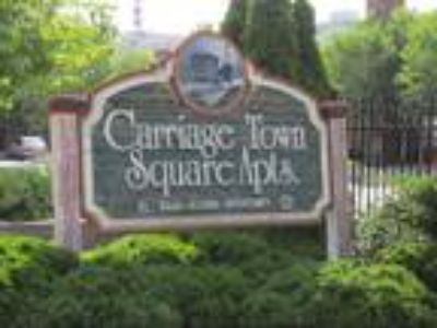 Carriagetown Square - 2 BR
