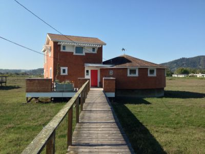$7200 3 single-family home in Marin County