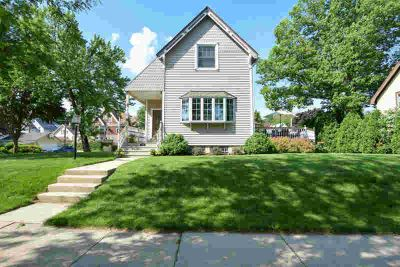 2895 S Superior St Milwaukee Three BR, Only a job transfer makes