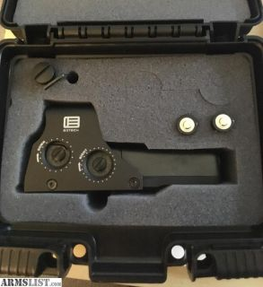 For Sale/Trade: EOTech 512