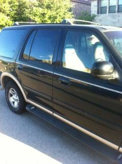 1998 ford suv expedition eddie bauer OBO