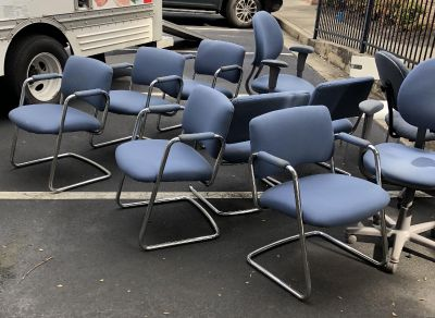 Office Chair Selection for Sale