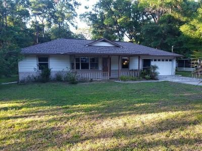 2 Bed 2 Bath Foreclosure Property in Inverness, FL 34452 - E Chapel Ln