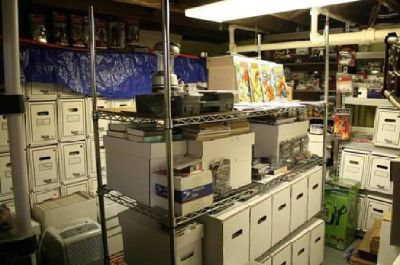 24,000 + comics for SALE - By the LongBox SUNDAY SPECIALS $150 BOGOTA, NJ