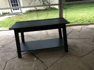 Coffee table - Tv stand