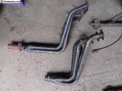Rabbit VW and other model Headers