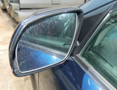 Buy 2005 06 07 NISSAN MURANO OEM BLUE HEATED LEFT SIDE VIEW MIRROR W/MEMORY motorcycle in King of Prussia, Pennsylvania, United States, for US $69.99