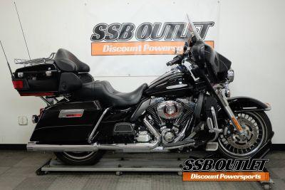 2013 Harley-Davidson Electra Glide Ultra Limited Touring Eden Prairie, MN