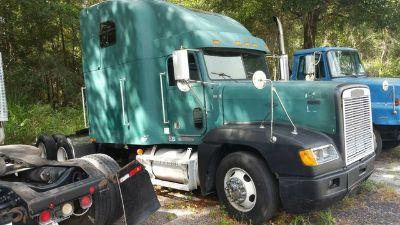 1996 Freightliner FLD 120