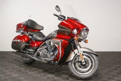 2018 Kawasaki Vulcan 1700 Voyager ABS Touring Motorcycles Oklahoma City, OK
