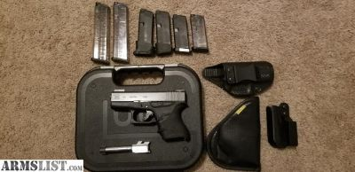 For Sale/Trade: G43 with extras