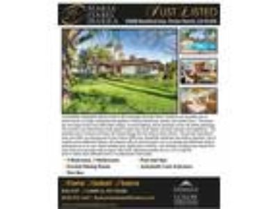 Beautiful Home For Sale in a highly desirable Area of Los Angeles CA