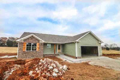 976 Girkin Road Bowling Green Three BR, Beautiful new