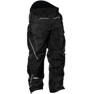 Buy Castle X Fuel Black XXL Snowmobile Pant Riding Pants Snow Bibs 73-3079 Bib 2XL motorcycle in Lewiston, Maine, US, for US $150.00