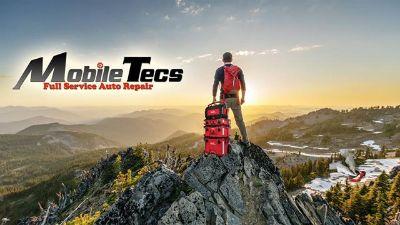 $20, MobileTecs LLC is looking for Mobile Mechanics to hire