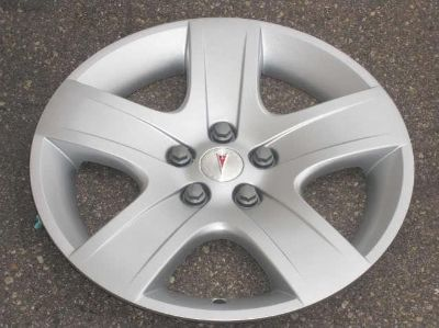 """Find (1) FACTORY PONTIAC G6 WHEEL COVER HUBCAP 17"""" ORIGINAL OEM HUBCAPS RIMS CAPS motorcycle in Troy, Michigan, US, for US $24.99"""