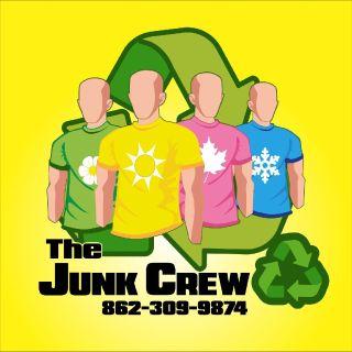 The Junk Crew LLC