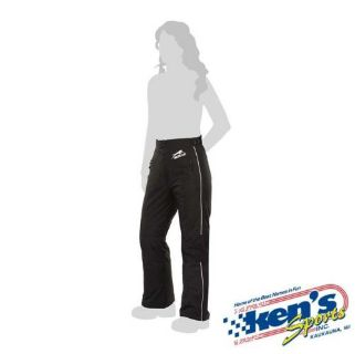 Sell ARCTIC CAT Women's Black FASHION FIT INSULATED Snowmobile Pants / Bibs 5200-89_ motorcycle in Kaukauna, Wisconsin, United States, for US $79.99