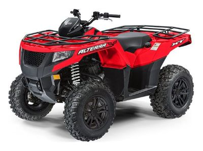 2019 Textron Off Road Alterra 700 XT EPS ATV Off Road Bismarck, ND