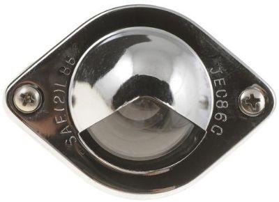 Buy DORMAN 68152 License Plate Bulb-License Lamp Lens - Carded motorcycle in Deerfield Beach, Florida, US, for US $15.24