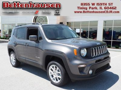2019 Jeep Renegade ()