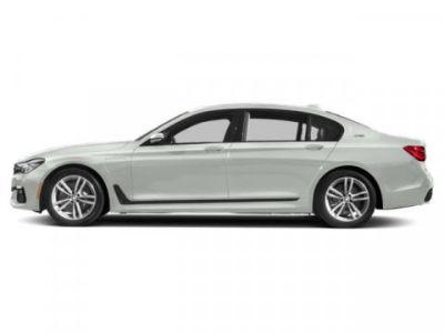 2019 BMW 7-Series 740e xDrive iPerformance (Alpine White)