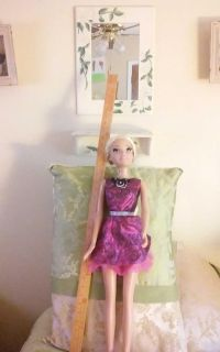 Barbie 28 inches (Swap Only)
