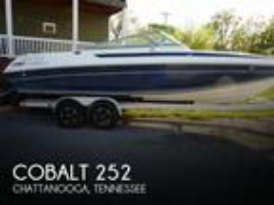 Cobalt - 252