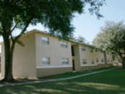 Lakewood Terrace Apartments - Two BR,One BA